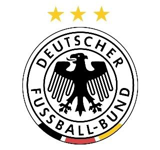 GermanFootballTeamLogo