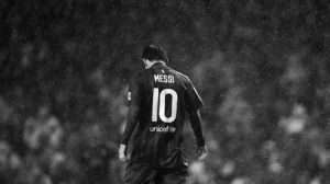 Messi-The False 9