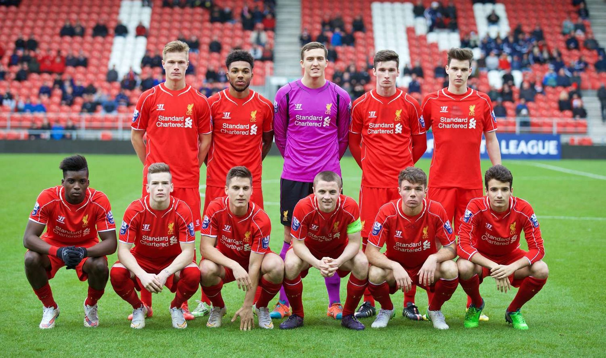 Liverpool Youth Team