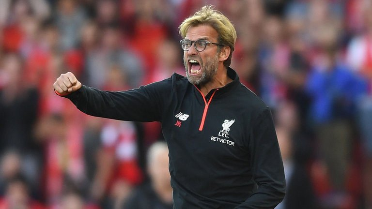 How will Liverpool lineup in 2019/20 season