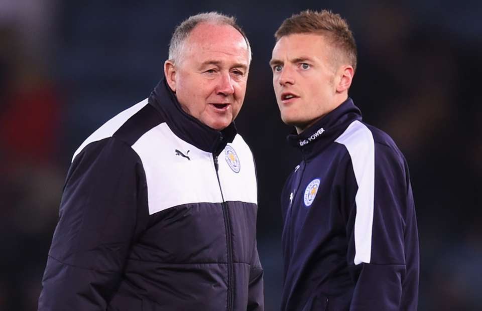 steve walsh leicester city scout