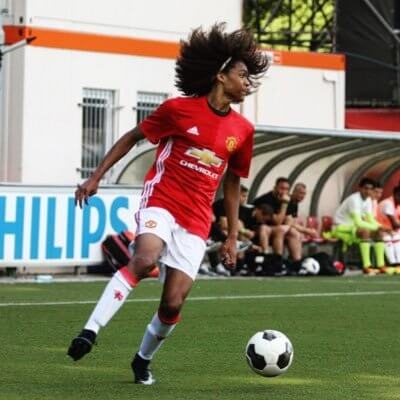 Manchester United Hit By Serious Injury To Young Star