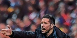 diego simeone tactics formation