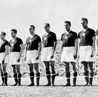Hungary – The Golden Team that never quite made it.
